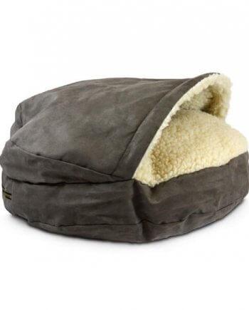 Cozy Cave Kleurenwijzer Luxury Dark Chocolate Grande