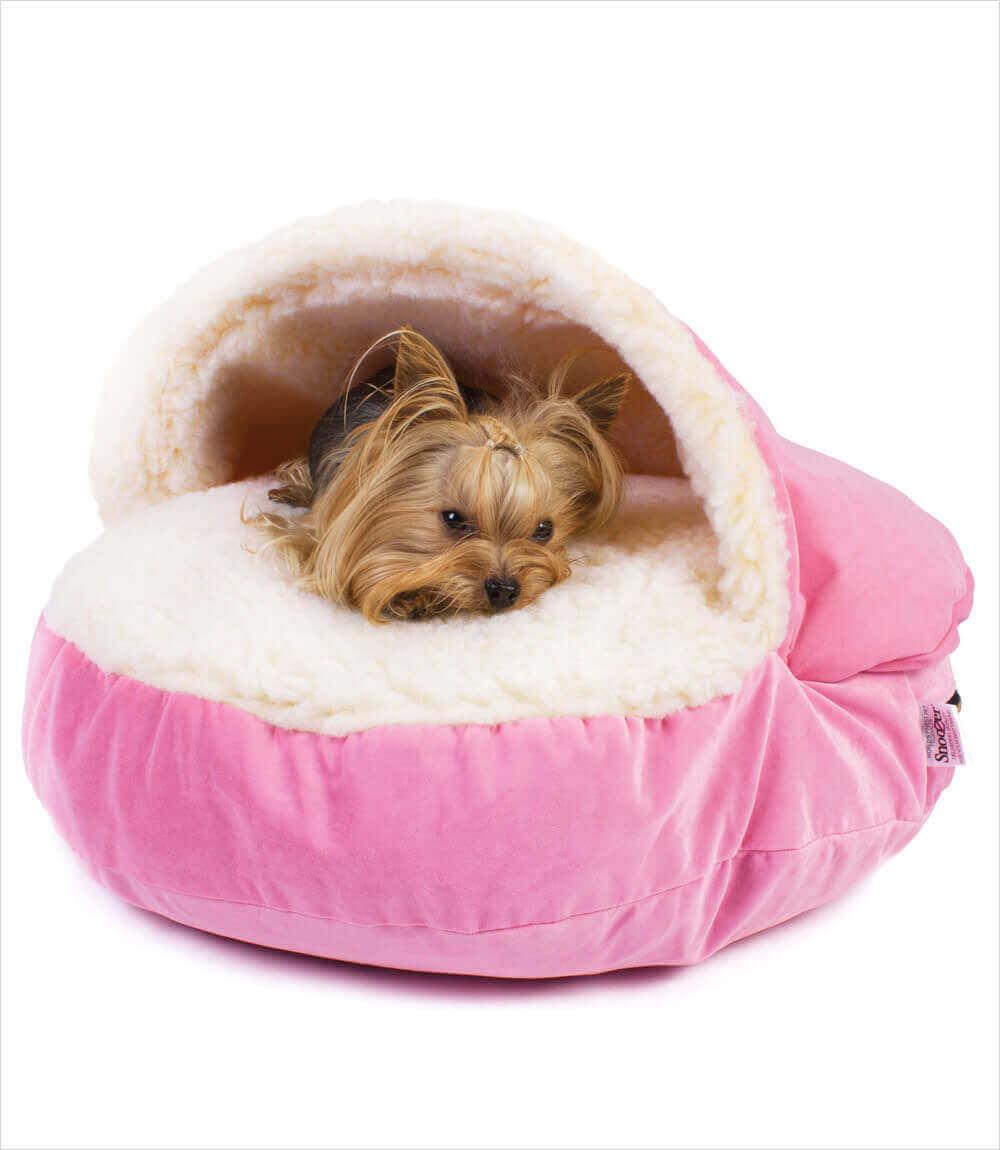 Cozy Cave Small Pink Luxury Microsu 232 De 63 Cm Cozy Cave Eu