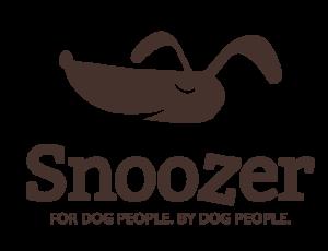 Snoozer logo Cozy Cave