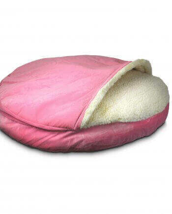 Luxury Cozy Cave Pink