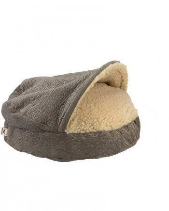 Snoozer Cozy Cave Small - Piston Storm (63 cm)